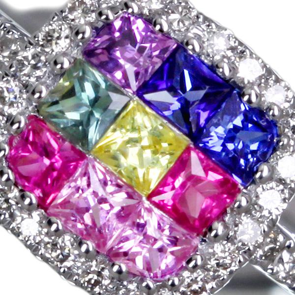 【日替り大特価】PT900 0.2ct ブラジル産パライバトルマリンリング 0.18ctダイヤモンド【10月21日20時販売開始】