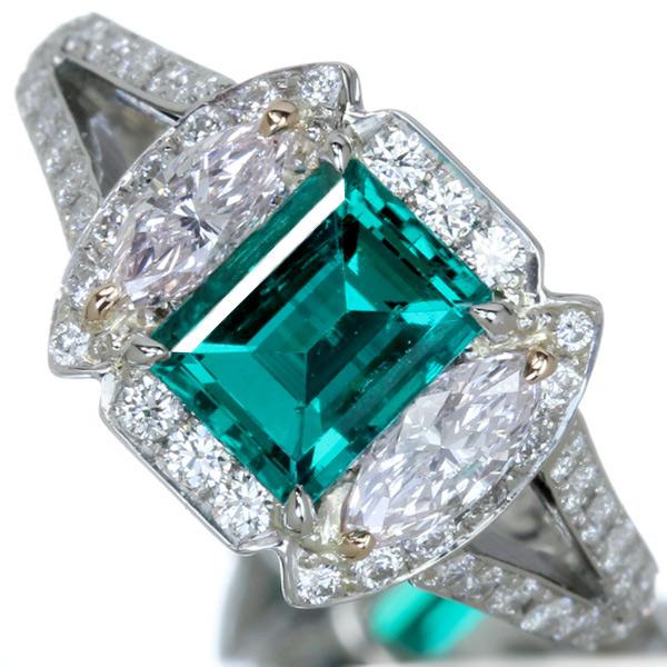 K18PG 0.22ct ダイヤモンド ネックレス 0.14ct ダイヤモンド ※鑑定書付