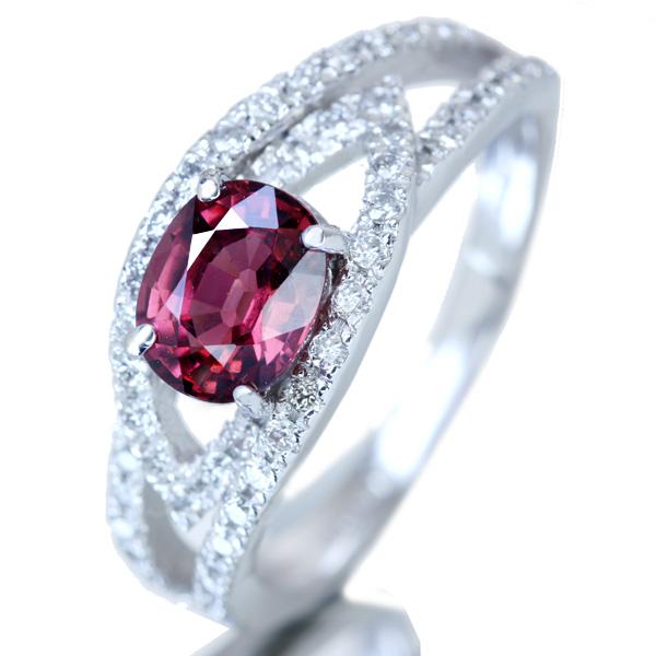 ジュエリー通販ジュエルプラネット 天然ピンクダイヤモンド ファンシーピンク