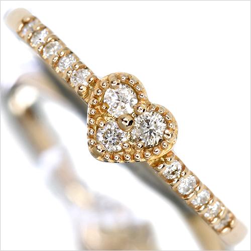 ジュエリー通販ジュエルプラネットダイヤモンド指輪