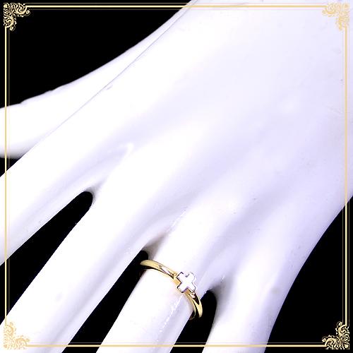 ジュエリー通販ジュエルプラネットシェル指輪