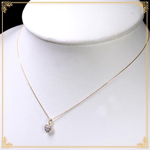 ジュエリー通販ジュエルプラネットダイヤモンドネックレス