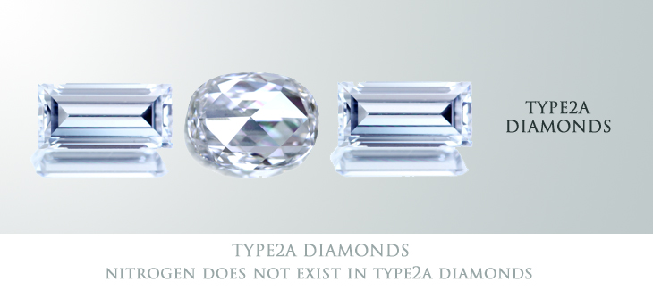 TYPE2A ダイヤモンド